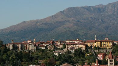 Photo of Biella è la città Alpina del 2021
