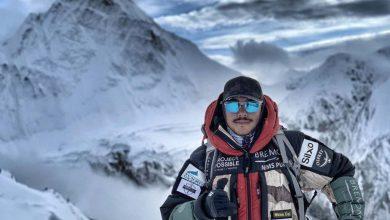 Photo of Osprey supporta Nirmal Purja nella sua ascesa invernale del K2
