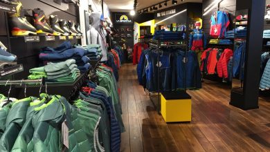 Photo of La Sportiva apre un nuovo brand store a Courmayeur
