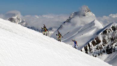 Photo of Valle d'Aosta. Divieto di scialpinismo senza guida alpina