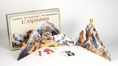 """Photo of Con """"L'Alpinista"""" la scalata si fa gioco di società"""