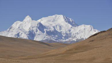 Photo of Shisha Pangma