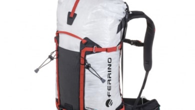 Photo of Zaino da alpinismo INSTINCT 30+5