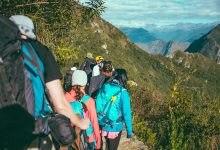 Photo of La montagna, una terapia contro le dipendenze