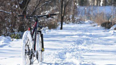 Photo of In bici in inverno, i consigli di Omar Di Felice