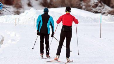 Photo of La Valle d'Aosta apre allo sci di fondo, possibili spostamenti fuori comune per raggiungere le piste