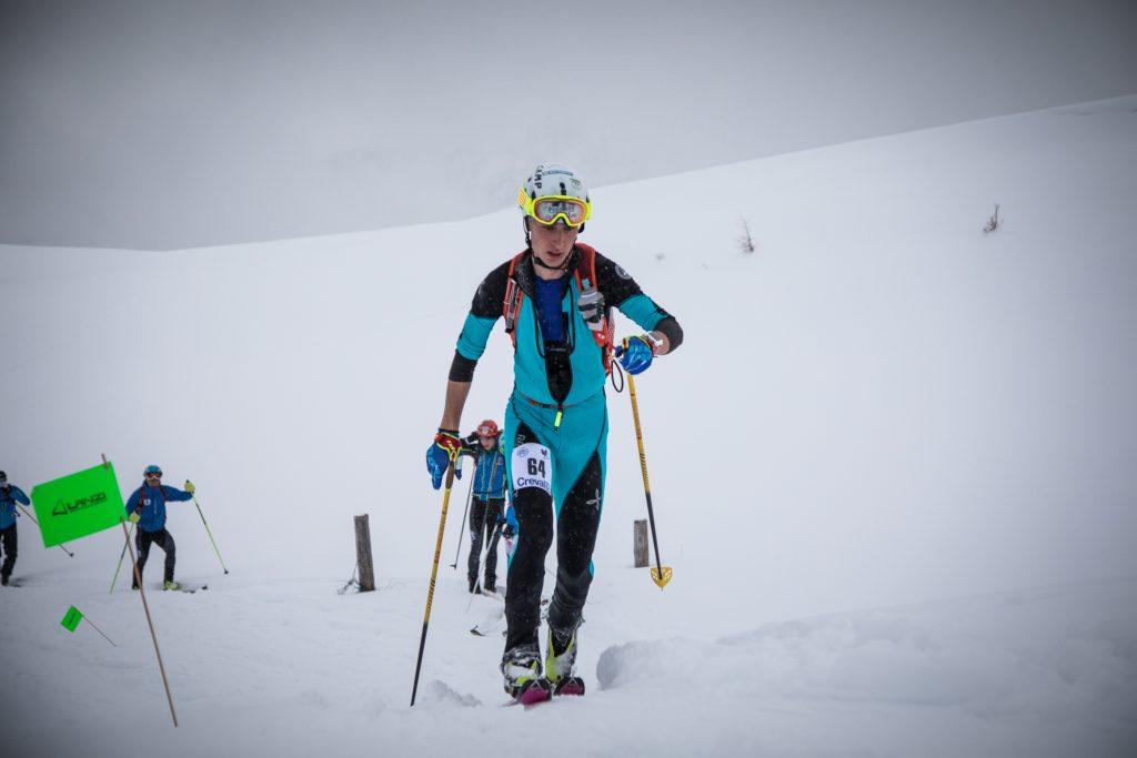 campionati italiani, skialp