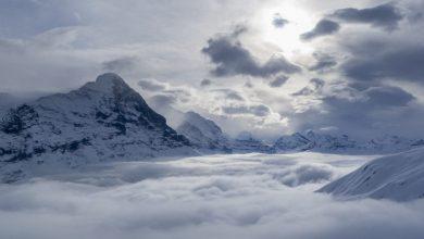 Photo of Le Alpi centrali stanno ancora crescendo in altezza