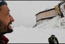 """Photo of Guido Trevisan saluta Pian dei Fiacconi: """"Parto per una nuova avventura in Lagorai"""""""