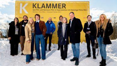 """Photo of """"KLAMMER"""", il film dedicato allo sciatore carinziano Franz Klammer"""