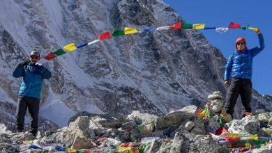 Photo of Su Broad Peak e Manaslu tre spedizioni da seguire