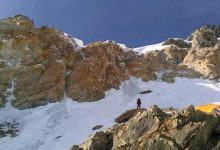 Photo of Si continua a salire verso C3 – Tentativo di vetta sul K2