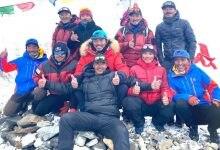 Photo of K2, ecco chi sono i 10 nepalesi che l'hanno salito in inverno