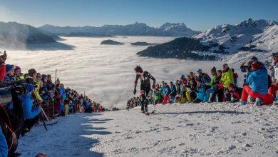 Photo of Coppa del Mondo SKIALP. Gare al via sulle nevi di Verbier