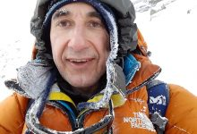 Photo of Individuato il corpo di Alex Goldfarb – Invernale al Broad Peak