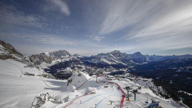 Photo of Cortina 2021. Cerimonia d'apertura in diretta TV