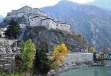 Photo of Il Forte di Bard riapre le porte ai visitatori