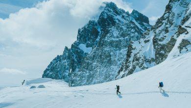 """Photo of """"Senza il Coronavirus sarebbe una stagione perfetta"""", la guida Adriano Ferrero ci racconta l'inverno nel cuneese"""