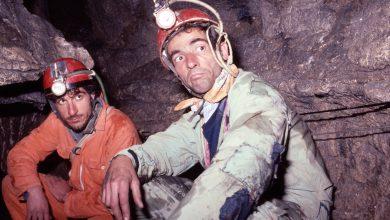 Photo of Andrea Gobetti, la speleologia e quella penna leggermente profonda