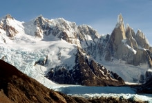 Photo of Cerro Torre