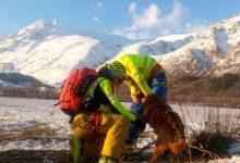 Photo of Velino: 100 soccorritori alla ricerca dei 4 dispersi. Si continua domani
