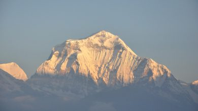 Photo of Dhaulagiri