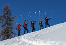 """Photo of """"In molti hanno iniziato quest'anno"""", la Valle d'Aosta a ritmo di ciaspole"""