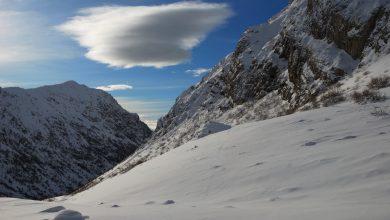 Photo of La tragedia del Velino, un invito a non sottovalutare l'Appennino invernale