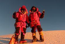 Photo of Insieme in vetta, Mingma G. ci racconta il K2 invernale