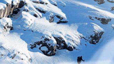 Photo of L'ansia da lockdown può farci rischiare troppo in montagna?