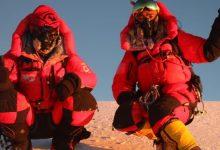Photo of Mingma G. conferma l'uso dell'ossigeno e la partenza per la vetta da C3. Segui gli aggiornamenti dell'invernale al K2