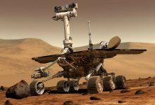 Photo of Scoperto in Antartide un minerale presente su Marte