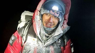 Photo of Nirmal Purja: ho salito il K2 senza ossigeno. Segui gli aggiornamenti dell'invernale al K2