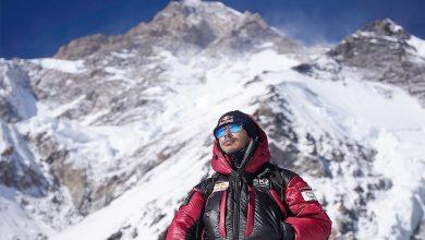 """Photo of Maltempo sul K2, tutti al CB. Nirmal: """"Ho il fuoco dentro. Non vedo l'ora del tentativo di vetta"""""""