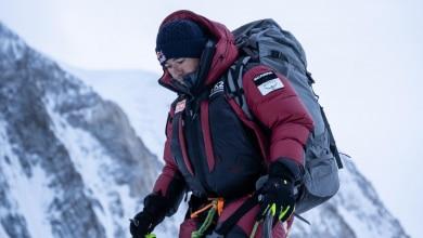 """Photo of K2 tutto fermo. Nirmal: """"Non lascerò il campo base fino a missione completata"""""""