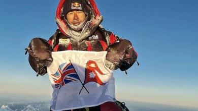 Photo of La foto di vetta di Nirmal Purja. Segui gli aggiornamenti dell'invernale al K2