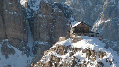 Photo of Dolomiti Ampezzane. Cercasi gestore al Rifugio Nuvolau
