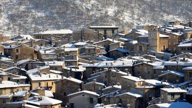 Photo of In Abruzzo ci si diverte sciando nei borghi