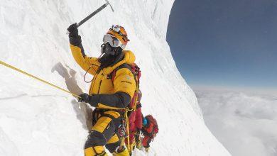 Photo of Kowalewski evacuato dal K2. Le squadre in parete per l'acclimatazione
