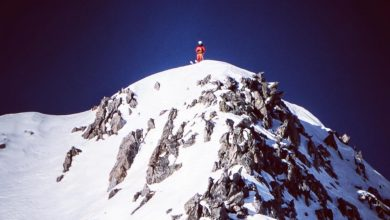 "Photo of ""Le lacrime di Ulisse"". Nuova discesa per Paul Bonhomme nel Mercantour"