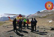 Photo of Ritrovato morto escursionista disperso sul Monte Vettore