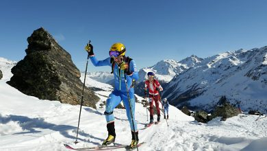 Photo of Coppa del Mondo SKIALP. Due giorni di sole e fatica in Val Martello