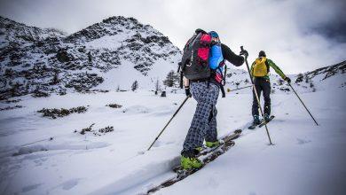 Photo of Poca neve, tanti nuovi appassionati. Denis Trento ci racconta l'inverno in Valle d'Aosta