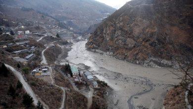 Photo of Himalaya. Crollo di un ghiacciaio causa inondazione: 26 le vittime, 171 i dispersi