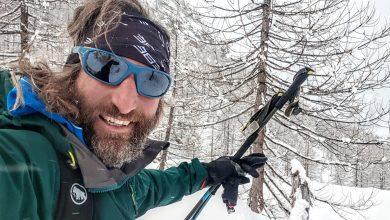 Photo of Valanga a Sestriere, muore Cala Cimenti con un amico. Recuperati i corpi sotto la neve
