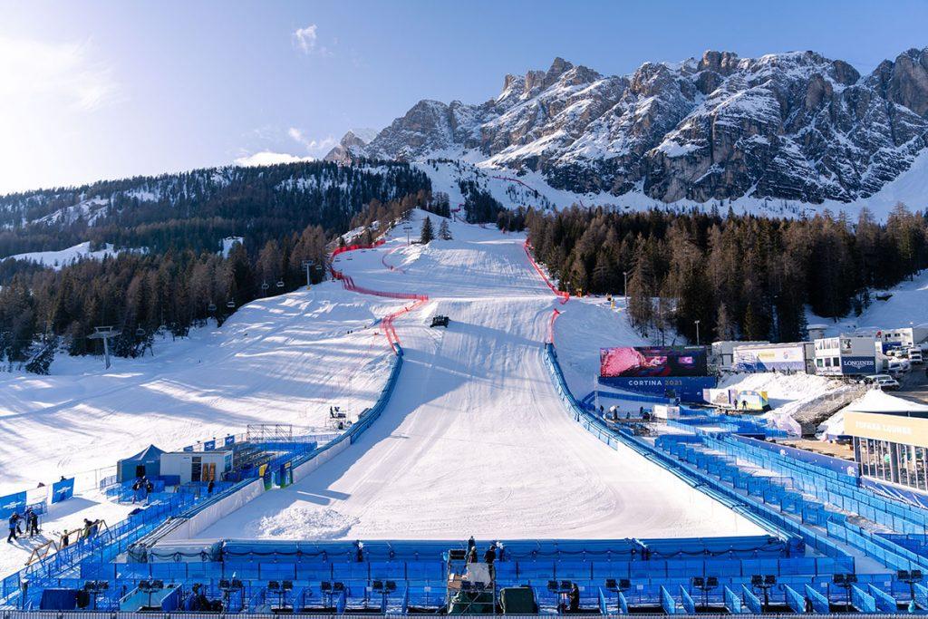 cortina, mondiali sci alpino