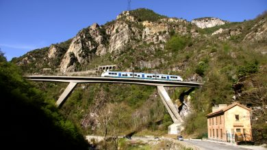 Photo of Luoghi del cuore FAI. Con la Ferrovia delle Meraviglie vince anche la montagna