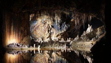 Photo of Il 2021 è l'Anno Internazionale delle Grotte e del Carsismo