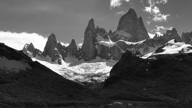Photo of Fitz Roy, l'incredibile traversata solitaria di Sean Villanueva