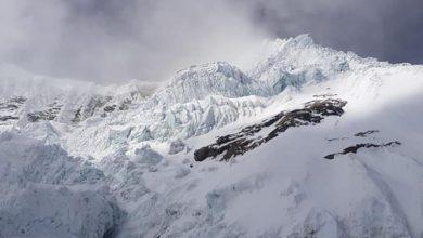 Photo of Il vento costringe Txikon a rinunciare alla vetta del Manaslu